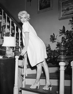 Marilyn Monroe 'The Seven Year Itch'❤️