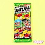 Meiji Gummy Sushi Candy
