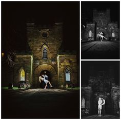 We were privileged to be the wedding photographers for Hannah & Craig's wedding at the iconic Durham Castle.