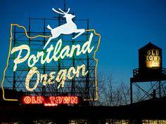 Dicas Kaplan | Portland - Oregon EUA