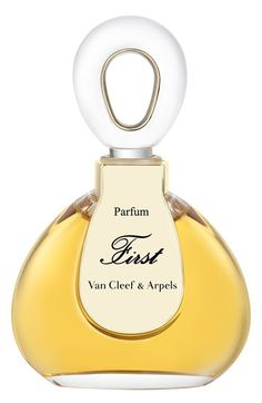Van Cleef & Arpels 'First' Parfum available at #Nordstrom - my moms fragrance - would be curious to try it on again