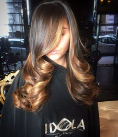 "Idola Saloon via Duomo 136-140 on Instagram  ""Illumina i tuoi capelli senza 567c026d3d29"