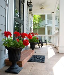 How to: Stage your home's exterior  By Carla Woolnough