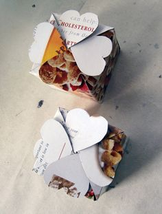 A little hut lets go boxes template paper box template box diy cereal box gift box tutorial diy how to tutorial solutioingenieria Images