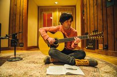 Oh, my dear Conor Oberst. This Rolling Stone article explains what he's been doing for the past few years.