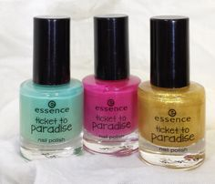 Ticket To Paradise collection: GONE, GONE, Tropical Heat