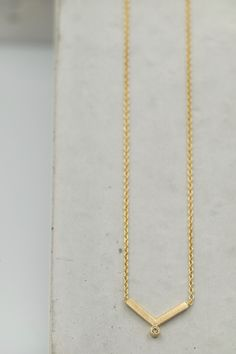 750/-Gold mit Brillant