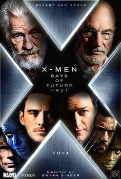 New movie of