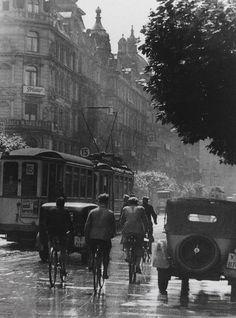 Frankfurt, 1930.