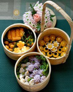 Thai Recipes, Asian Recipes, Sweet Recipes, Cake Recipes, Dessert Recipes, Cooking Recipes, Thai Dessert, Dessert Drinks, Asian Desserts