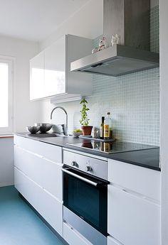Lovely kitchen modern
