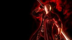 Devil May Cry 4 Wallpaper Dante