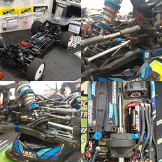 Spy shots of what's being coined MIPs B64 'cheater drives' in MIP Matt Olsons rig. Last round Matt pulled off a TQ run in a stacked 13.5 class. The drives must be doing something right! Release date unknown but we can safely say these will be a production product in the future. MIPs front center and rear prototype B64 puck drives shave off 20% of its rotational mass something super critical when it comes to spec classes. #miponline #cheaterdrives