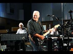 David Gilmour concert HD