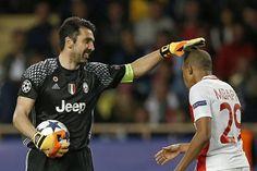 Champions League, Monaco Juventus 0-2, Higuain prenota la finale - Sport - ANSA.it