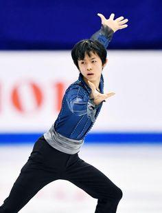 島田高志郎は14位「これが今の実力」世界ジュニア男子/スポーツ/デイリースポーツ online