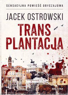 """Jacek Ostrowski nie boi się zadawać trudnych pytań, """"dręczyć"""" czytelnika moralnymi zagadnieniami, podsuwać skrajne opinie. Czy transplantacja to wielkie osiągnięcie nauki, czy może wymysł szatana? Czy pacjent rzeczywiście przejmuje część cech dawcy, kiedy otrzymuje nowe serce, czy może jest ono jedynie zwyczajną pompą? Czy można zdecydować, kto ma prawo żyć...http://dune-fairytales.blogspot.com/2015/07/transplantacja-jacek-ostrowski.html"""