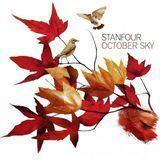 October Sky [CD]