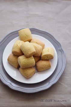 Biscotti dormienti di Monica | La tarte maison