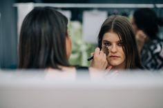Le 21ème / Backstage at Dion Lee | Sydney  // #Fashion, #FashionBlog, #FashionBlogger, #Ootd, #OutfitOfTheDay, #StreetStyle, #Style