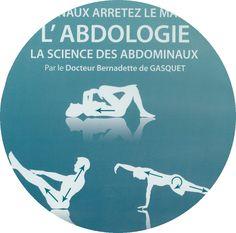 L'abdologie: la science des abdominaux: programme initiation - DVD-Vídeo. http://kmelot.biblioteca.udc.es/record=b1494329~S12*gag