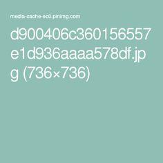 d900406c360156557e1d936aaaa578df.jpg (736×736)