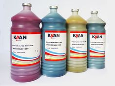 Premium Italy formula #Kiian Digistar Hi-Pro #sublimation heat transfer ink Type: water-based Ink for Digital #Printing Brand: KIIAN Unit Type: Bottle/barrel  Color:4 colors(C,M,Y,BK) Capacity: 1 L/bottle.  http://feiyuepaper.com/product/original-italy-kiian-ink-for-epson-ink-vivid-ink-for-epson-f6070-sublimation-ink/