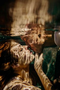 Underwater Photoshoot, Underwater Art, Underwater Photography, Underwater Quotes, Underwater Crafts, Abstract Photography, Landscape Photography, Creative Photography, Couple Photography
