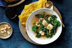 This broth is not only good for you, it