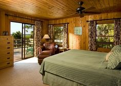 The Lodge on Little St. Simons Island - Places to Stay in Georgia - Explore Georgia