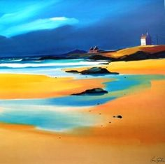 Limited Edition Prints Artist Pam Carter - The Old Croft