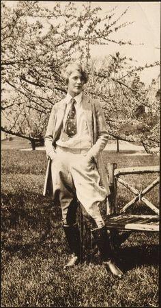 Lee Miller, 1929 (1907-1977).