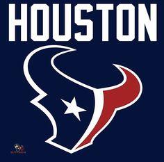 Nfl Logo, Team Logo, Houston Texans Football, H Town, Cavaliers Logo, Swag, Texas, Logos, Logo