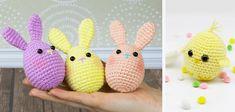 Horgolt tojás minta leírással a tökéletes húsvéti dekorációhoz - Sima kötés Piggy Bank, Dinosaur Stuffed Animal, Toys, Blog, Paracord, Amigurumi, Activity Toys, Money Box, Toy