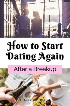 Tired of being single and ready to start dating again? Not sure if it's time to put yourself back out there? Click here for the best dating tips for getting back out there in your 20s, 30s, 40s, or 50s. This is how to get your groove back and re-enter the dating pool. It's not as scary as it seems. Plus, find out if you're ready to start dating again. Let's make your relationship goals a reality! Relationship Struggles, Toxic Relationships, Relationship Trust Issues, Relationship Goals, Healthy Relationships, Dating Again, Dating Tips, Breakup, Dating Red Flags