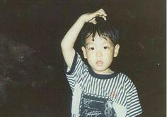Choi Seun Hyun [T.O.P] *-*