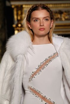 We Love Lily!A Look Back at Lily Donaldson's Best Runway Moments - Gallery - Style.com