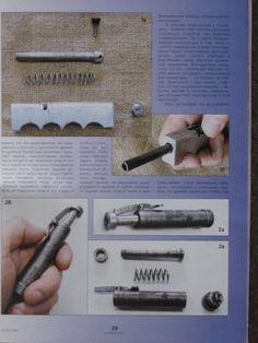 Russian zip guns 2 - amodestpublication