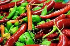 India has finally weaponized the Chili pepper. #funny #viral #ohsoclickable
