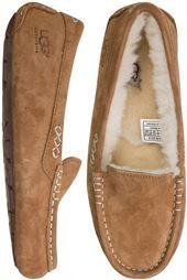 UGG Ansley Slipper. http://www.swell.com/Footwear