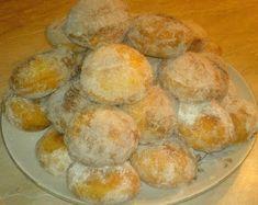 Gogosi umplute Donuts, Hamburger, Bread, Recipes, Food, Frost Donuts, Beignets, Brot, Recipies
