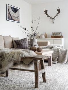 Ehrfürchtig Dekoration Für Wohnzimmer