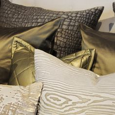 Bed Styling, Decorative Objects, Vancouver, Bed Pillows, Pillow Cases, Home, Style, Pillows, Swag