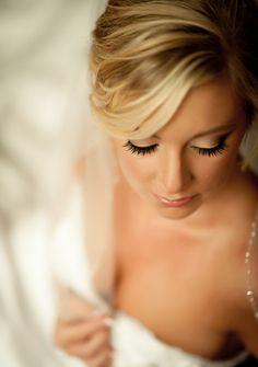 Gorgeous Bridal Makeup!
