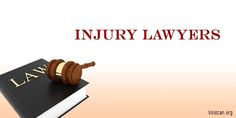Voidcan.org share with you information about injury lawyers with its details.