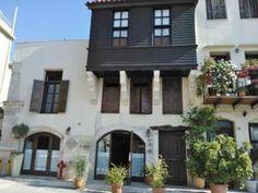 Sohora Boutique Hotel, Réthymno Town, Greece