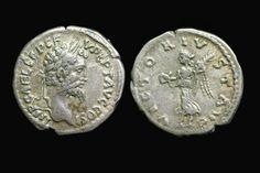Septimius Severus 193-211 AD  cointalk.com