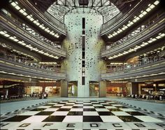 Stary Browar, shopping centre - sooo want to go