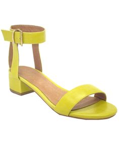 0ee67fad65a You need to see this Chelsea Crew Blair Sandal on Rue La La. Get in