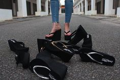 Platform Flip Flops, Wedge Flip Flops, Sandal Wedges, Wedge Sandals, Sexy Sandals, Women's Feet, High Heels, Women Wear, Footwear